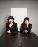 6月29日放送、『テレ東音楽祭(3)』に出演予定のスキマスイッチ