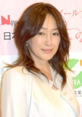 高島礼子 (C)ORICON NewS inc.