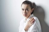 ドラマ『ふれなばおちん」で主演する長谷川京子 (C)oricon ME inc.