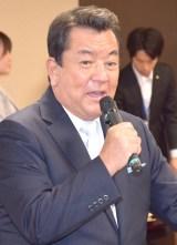ヨットフェスティバル『ENJOY 海 KANAGAWA』名誉委員長に就任した加山雄三 (C)ORICON NewS inc.