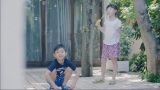 ユニクロ『ステテコ&リラコ』夏のキャンペーンムービーカット