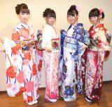 『WELCOME TO JAPAN PROJECT』壮行会前の囲み取材に出席したアイロボ (C)ORICON NewS inc.