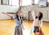 『乃木坂46』の次世代センター・齋藤飛鳥&星野みなみがドラマ初出演にして初W主演(C)テレビ朝日