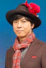 映画『ファインディング・ドリー』監督来日記者会見イベントに出席した上川隆也 (C)ORICON NewS inc.