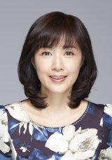 東海テレビ・フジテレビ系ドラマ『ノンママ白書』で大野愛美役を務める菊池桃子