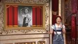美空ひばりのものまねを披露する森昌子(C)テレビ朝日