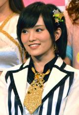 NMB48の山本彩 (C)ORICON NewS inc.