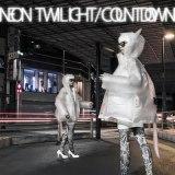 FEMMデジタル・シングル『Neon Twilight/Countdown』ジャケット