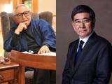 テレビ朝日に来春、シニア世代向け帯ドラマ枠が新設。第1弾は倉本聰氏(左)のオリジナル作品。主演は石坂浩二
