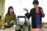 同棲を解消するカップルの彼女役を演じる横山由依(C)AKBラブナイト製作委員会