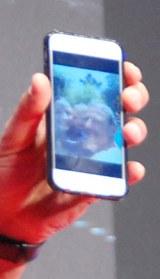 ジェフ・ゴールドブラムの子どもの写真=映画『インデペンデンス・デイ:リサージェンス』スペシャルイベント (C)ORICON NewS inc.