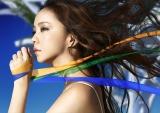 NHKリオデジャネイロオリンピック・パラリンピック放送テーマソングを担当する安室奈美恵