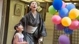 ショートフィルム『PLAN B』に出演している女優・夏木マリ