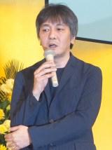 脚本を担当する岡田惠和氏 (C)ORICON NewS inc.