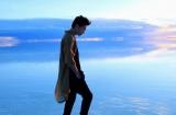 ボリビア・ウユニ塩湖で撮影も