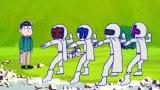 """アニメ『おそ松さん』秘蔵エピソード""""3.5話""""が配信されることに(C)赤塚不二夫/おそ松さん製作委員会"""