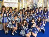 AKB48総選挙選抜メンバーが日テレ系『THE MUSIC DAY』で新曲「LOVE TRIP」を初披露