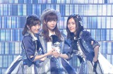 総選挙TOP3(左から渡辺麻友、指原莉乃、松井珠理奈)(C)NTV