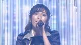 AKB48総選挙選抜メンバーが日テレ系『THE MUSIC DAY』で新曲「LOVE TRIP」を初披露(写真は渡辺麻友)(C)NTV