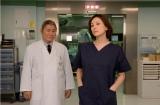 大門先生(米倉涼子)お見事です。7月3日、テレビ朝日系で放送『ドクターX〜外科医・大門未知子〜スペシャル』が高視聴率を獲得(C)テレビ朝日