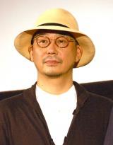 映画『セトウツミ』初日舞台あいさつに出席した大森立嗣監督 (C)ORICON NewS inc.