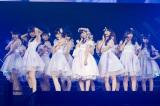 NMB48・渡辺美優紀卒業コンサート初日の模様(C)NMB48