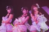 NMB48・渡辺美優紀卒業コンサートの模様(C)NMB48