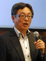 (株)NTTドコモ コンシューマビジネス推進部 大島直樹氏