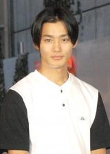 映画『森山中教習所』公開記念LINE LIVE特番に出演した野村周平 (C)ORICON NewS inc.