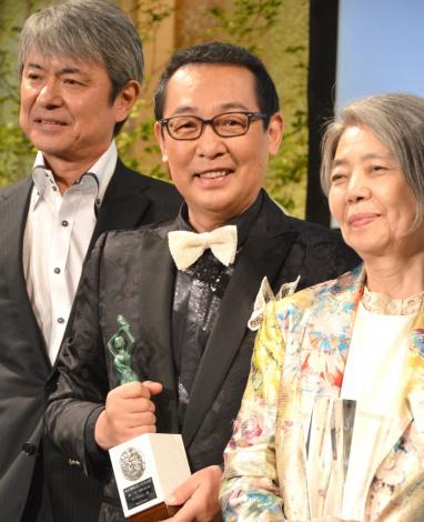 『第42回 放送文化基金賞』贈呈式に出席したさだまさし (C)ORICON NewS inc.