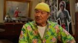 主役モロボシ・ダンを演じた森次晃嗣。駆け出し俳優大抜ばきの裏には苦労も(C)NHK