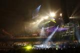 1万3000人が熱狂したライブの模様(PHOTO:ほりたよしか)