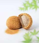 池袋のシュークリーム専門店「シュクリムシュクリ」から『わらび餅と黒須きなこ』が発売