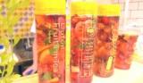 フルーツインティーの専門ショップ 「Fruits in Tea OMOTESANDO plus Superfood」が7日、東京・表参道に限定オープン(C)oricon ME inc.