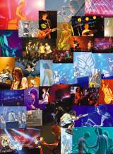 ライブBD/DVD『BUMP OF CHICKEN結成20周年Special Live「20」』通常盤