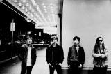 スピッツがアルバム表題曲「醒めない」のMVを公開