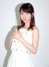 AKB48とNGT48を兼任する柏木由紀 (C)ORICON NewS inc.
