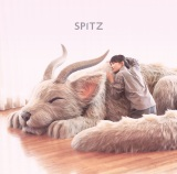 スピッツ15枚目のアルバム『醒めない』通常盤