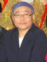 ミュージカル『TARO URASHIMA』製作発表会見に出席した斉藤暁 (C)ORICON NewS inc.