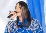 ミュージカル『TARO URASHIMA』製作発表会見に出席した木村了 (C)ORICON NewS inc.