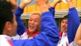 フィンスイミングW杯銀メダルを獲得した日本代表チーム