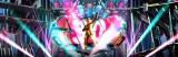 CG化されたMCのタモリがダンスヒット曲を踊る映を公開する企画も (C)テレビ朝日
