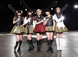 『JAPAN EXPO』で海外ライブデビュー