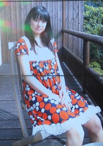 妊娠中は…マタニティ写真を公開した乙葉=『エレビット』日本新発売PRイベント (C)ORICON NewS inc.