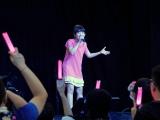 シンガポールで開催された『C3 CharaExpo 2016』に出演