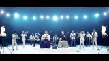 """東京スカパラダイスオーケストラに志村けんが""""期間限定""""加入=『キリン氷結』WEBムービーより"""
