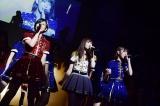 ツアー初日1曲目は欅坂46の「サイレントマジョリティー」(C)AKS
