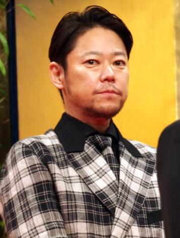 NHK大河ドラマ『おんな城主 直虎』への出演が決定した阿部サダヲ (C)ORICON NewS inc.