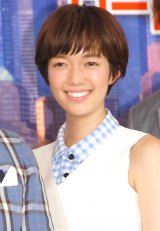 佐藤栞里 (C)ORICON NewS inc.