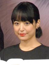 アニメーション映画『ルドルフとイッパイアッテナ』ルドルフの声優を務めた井上真央 (C)ORICON NewS inc.